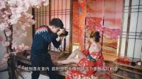 稳定器加持下的美女花魁写真教程,告诉你室内拍摄如何正确用光!