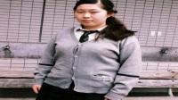 这才是真实的日本女高中生