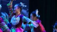 12《绚丽呀罗耶》  民族舞   表演:北雀路小学