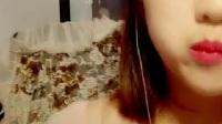 美女主播LYF肉色低胸装直播视频[20171228]