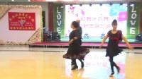 老来乐影音:红舞水兵舞迎新年联欢会【恰恰舞】
