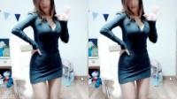 韩国美女主播 超短裙热舞 221