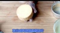 生日蛋糕裱花视频 海绵蛋糕的配方