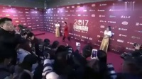 国剧盛典:张若昀三次来到国剧盛典,2018年即将4部作品来袭-凤凰