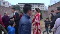 2017客家婚礼上杭通贤东里阙锋先生陈晓楠小姐喜结良缘