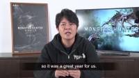 《怪物猎人世界》PC版发售日
