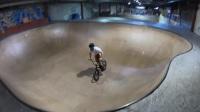 Pennskate BMX  - Chris Miller [720p]