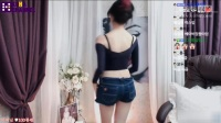 韩国性感美女主播热舞秀