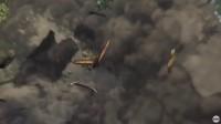 《怪物猎人世界》第一弹DLC恐暴龙