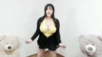 韩国美女主播 性感热舞 96