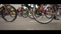 2017年,济南十三山不间断骑行挑战赛。纪录片。