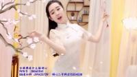 古典舞美女主播倾心 舞蹈 走江南 2