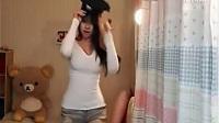 美女性感热舞的视频_身材超赞的美女主播热舞自拍