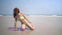 ALLURE性感美女沙滩极度魅惑视频_在线观看_第一改装网