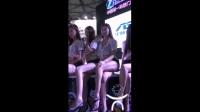 激情384_Chinajoy美胸好身材的美女美女热舞车展模特官媚直播