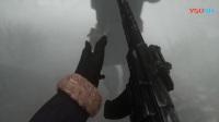 """《使命召唤14:二战》新DLC""""漆黑海岸""""预告"""