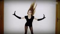撸友福利-黑衣服 黑丝袜 反正一身黑 热舞