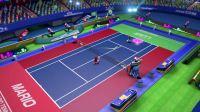 《马里奥网球Ace》宣传PV