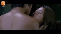 女神全智贤到小屋看望金秀贤-被拥抱后热吻-激情戏十足