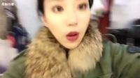 小苏菲 2018-01-13 户外直播(一):尬舞在北京