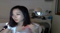 韩国美女主播,朴妮唛