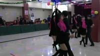 金色金秋年庆-金花舞蹈队表演北京平四