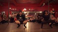 法国大叔Yanis Marshall编舞,高跟鞋骚气走位。BGM:Freakum Dress-Beyonce
