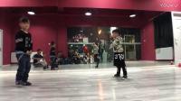 幼儿街舞街舞舞蹈0Hiphop自由舞