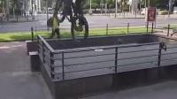 自行車車技