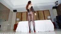 台湾美腿腿模beautyleg性感长腿美女极品丝袜情趣26_超清