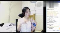 韩国美女主播,气质美女心心不看后悔
