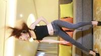 牛仔裤美女热舞3