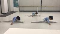 北京舞蹈学院芭蕾舞二级A(地面、把上)