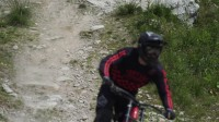 Flat Out Freeride in Les Arcs, France – Video - Pinkbike
