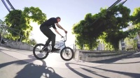 INTO THE CITY EP1 __ OUTTAKES __ FOCALPOINT BMX