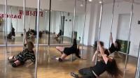 金牛蜀汉路钢管舞 专业钢管舞培训 金牛区钢管舞学校