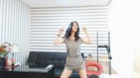 【美女热舞】韩国女主播热舞内衣韩国女主播无罩杯热舞