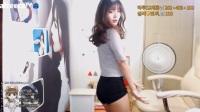 韩国美女主播热舞秀 part2