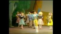 英皇 关不住的女儿 (1981)芭蕾舞剧