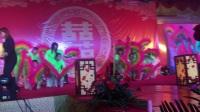 吴阳曲街美女为大家献上《开门红》广场舞