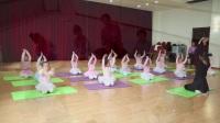 2017年余江飞扬艺术中心十周年-琦琦芭蕾舞组合12