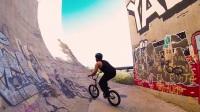 Demolition BMX_ Fabian Haugk's Riding Vacation