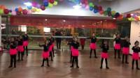 2018寒假新生恰恰班恰恰舞 河源市和平县东方百货三楼舞成艺术培训中心