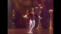 马林斯基芭蕾舞-帕基塔