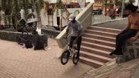 Devon Smillie & Courage Adams_ IN THE CUT - Flybikes Journeys