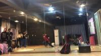武汉美豹舞蹈 hiphop痞子老师舞蹈solo片段