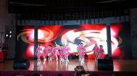 跹和文化成立十周年--幸福家年华舞蹈盛典---呼啦圈牛仔舞