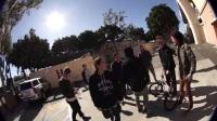 WETHEPEOPLE BMX_ Weekenders Ep1. JORDAN GODWIN in California