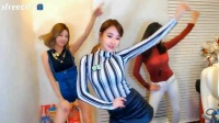 【美女热舞】韩国美女主播韩国美女bj0307韩国美女主播3-22
