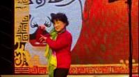 """张丽君在安庆市京剧艺术传承协会演唱会上清唱《红娘》选段""""我小姐"""""""
